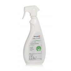 Zeta 3 Soft 750ml surface disinfection