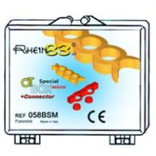 Rhein - OT Box Specjal Micro + łącznik 058BSM